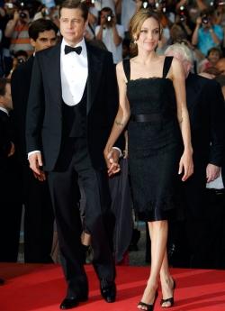 Se desparte Angelina Jolie de Brad Pitt?, Life style,Stiri VIP,Noutati Vedete