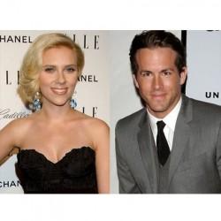 Scarlett Johansson s-a maritat in Canada, Life style,Stiri VIP,Noutati Vedete