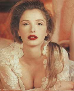 In Romania, Julie Delpy s-a ferit de