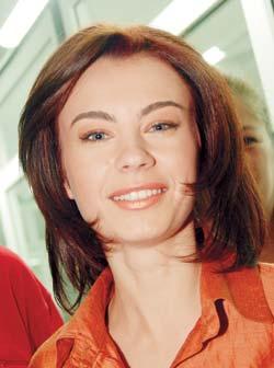 Augusta Lazarov, din nou la Antena 1?, Life style,Stiri VIP,Noutati Vedete