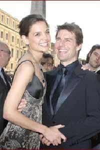 Pariuri pentru copiii lui Tom Cruise si Katie Holmes, Life style,Stiri VIP,Noutati Vedete